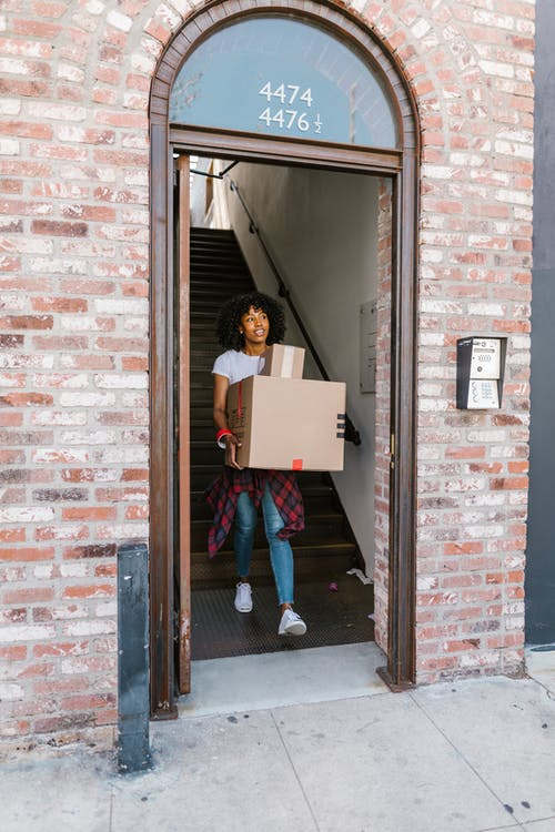 proffesional local movers